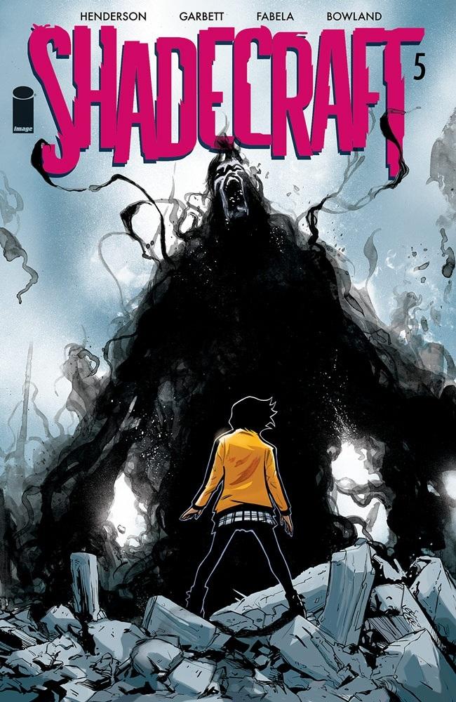 shadecraft_05 Image Comics July 2021 Solicitations