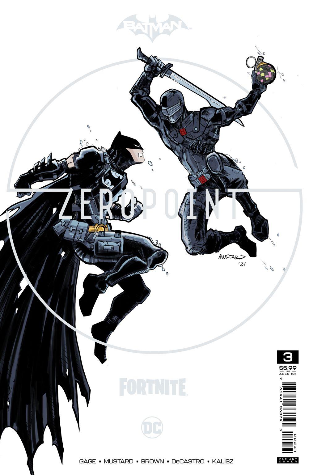 0221DC811 ComicList: DC Comics New Releases for 05/19/2021