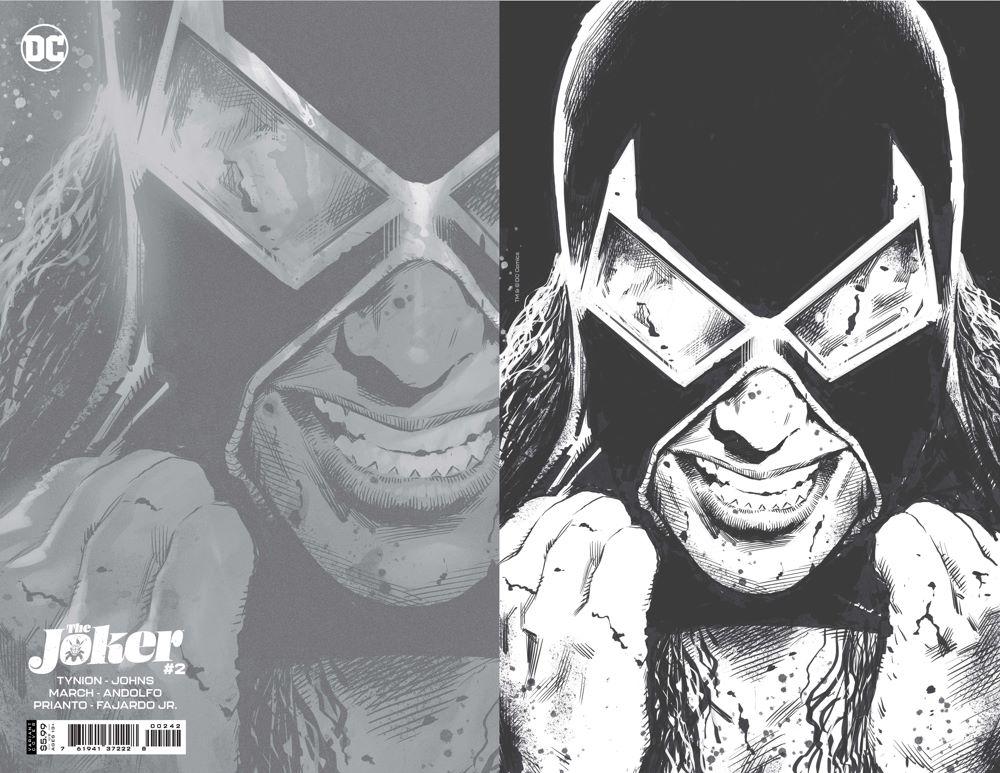 0221DC848 ComicList: DC Comics New Releases for 05/19/2021