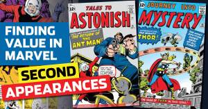 051721A-300x157 Finding Value in Marvel Second Appearances