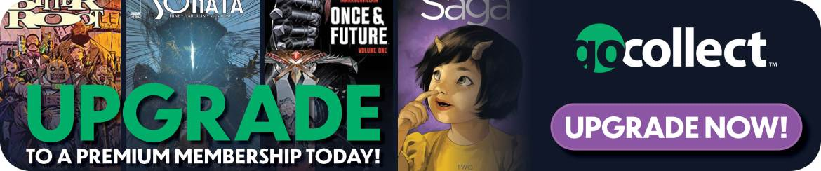 052721D Bitter Root, Slam!, & Other Indie Comics Headed to the Screen