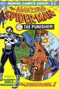129-201x300 1 Year Update: Amazing Spider-Man #135