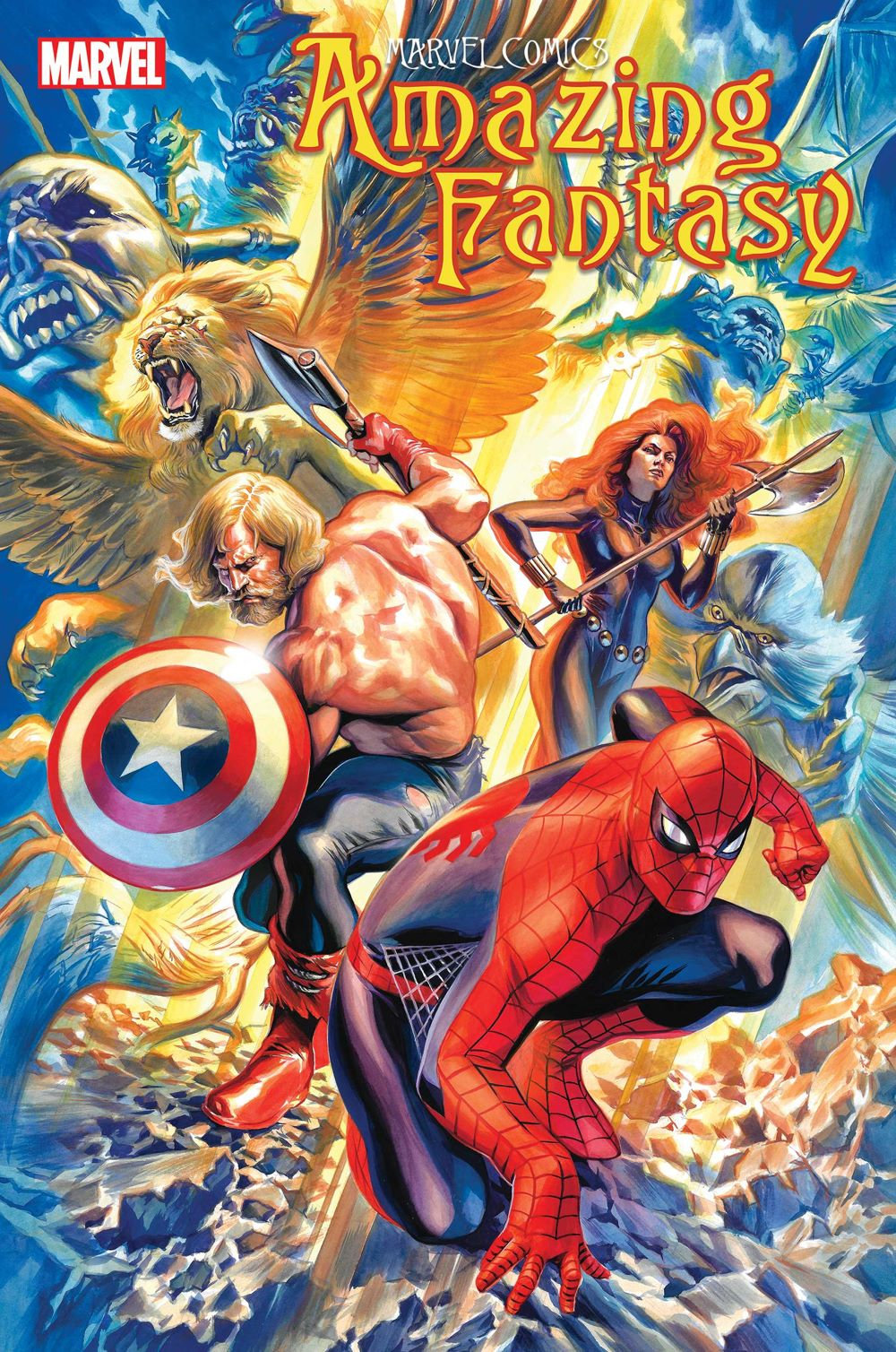 AMFAN2021002_Massafera_Var Marvel Comics August 2021 Solicitations