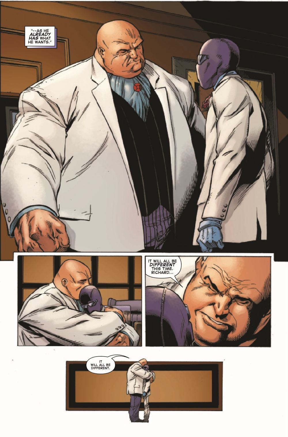 ASM2018066_Preview-4 ComicList Previews: THE AMAZING SPIDER-MAN #66