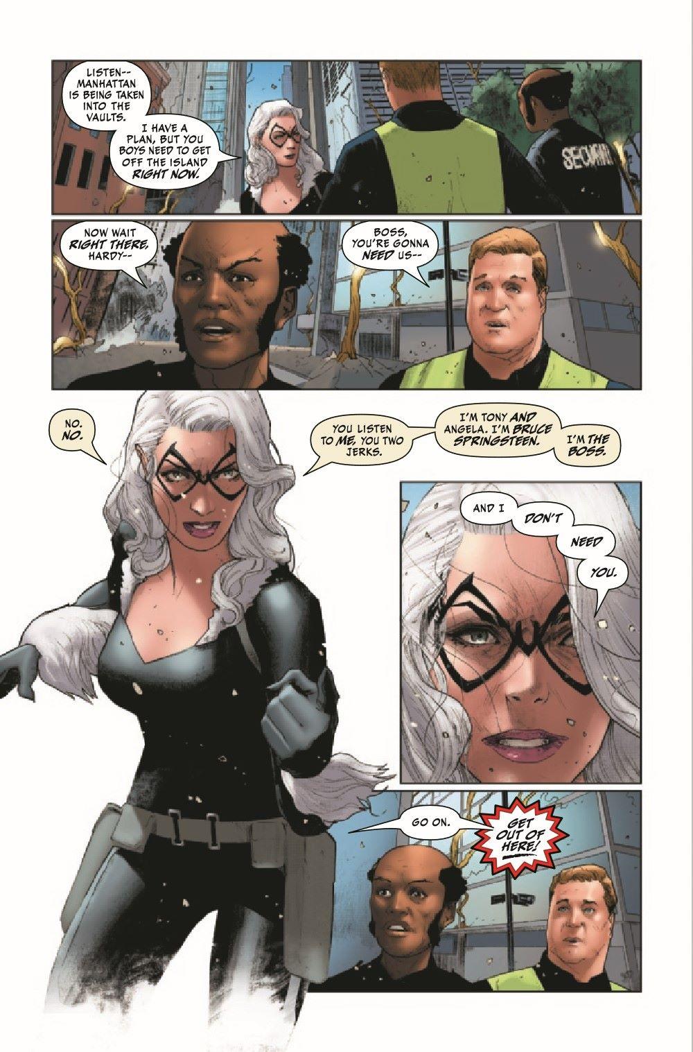 BLACKCAT2020006_Preview-5 ComicList Previews: BLACK CAT #6