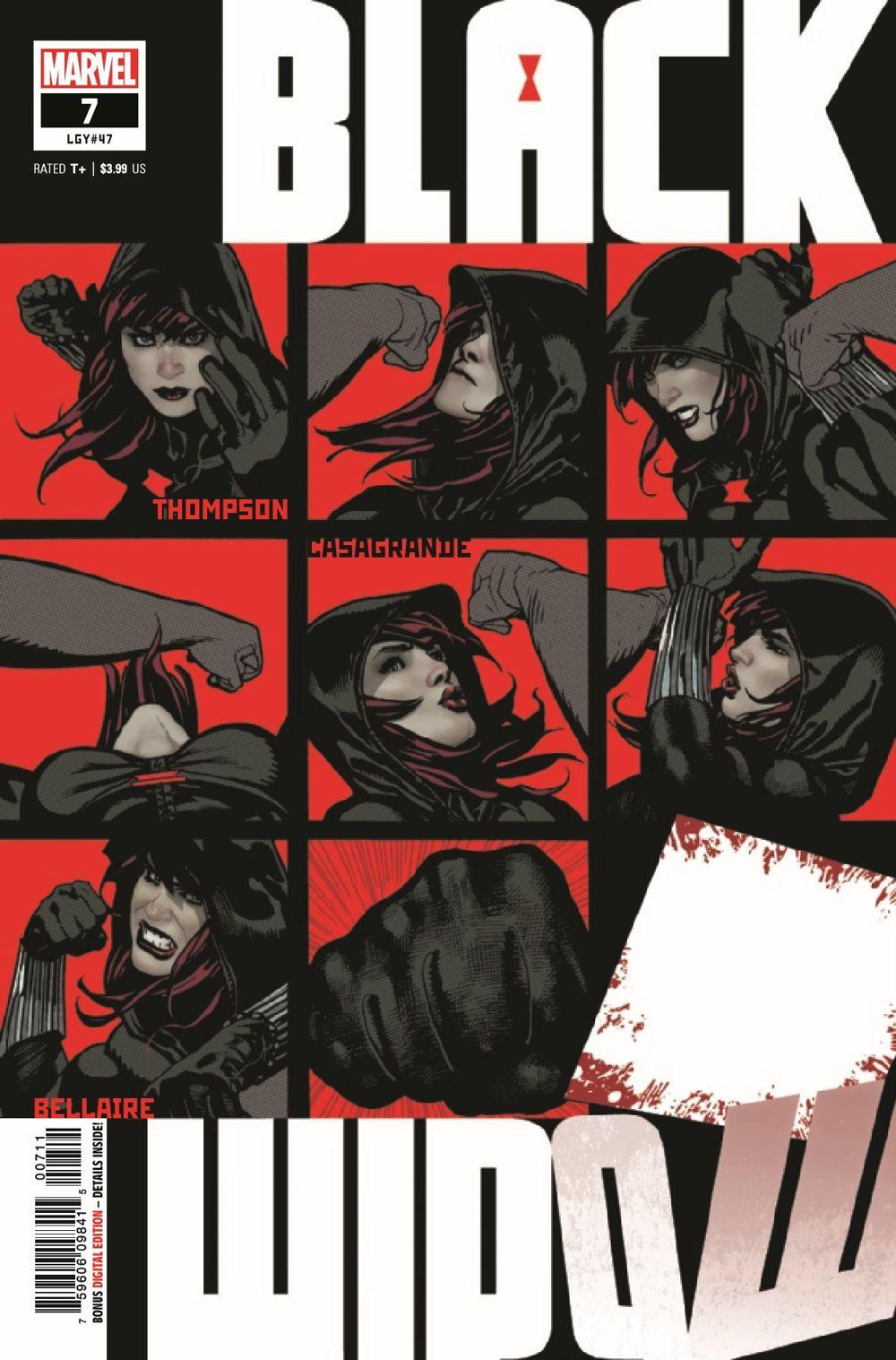 BLAW2020007_Preview-1 ComicList Previews: BLACK WIDOW #7