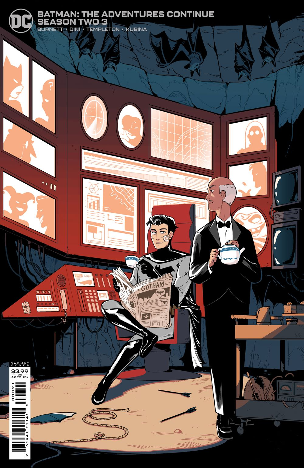 BMTACS2_Cv3_var DC Comics August 2021 Solicitations
