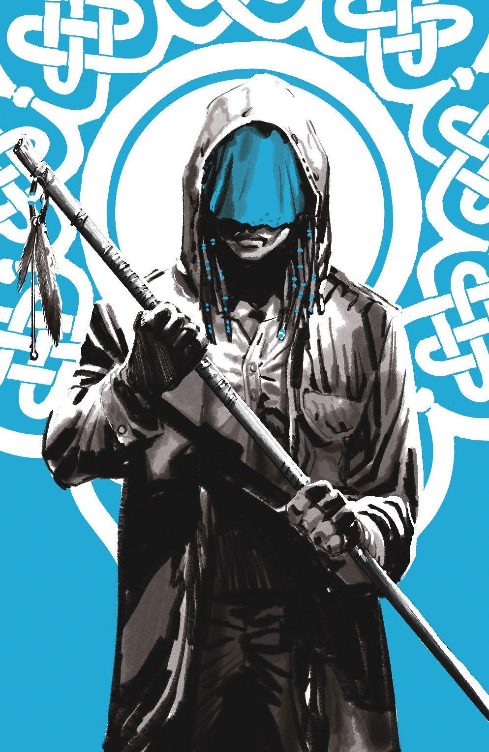 Basilisk_001_Cover_C_SenseVariant ComicList: BOOM! Studios New Releases for 06/02/2021