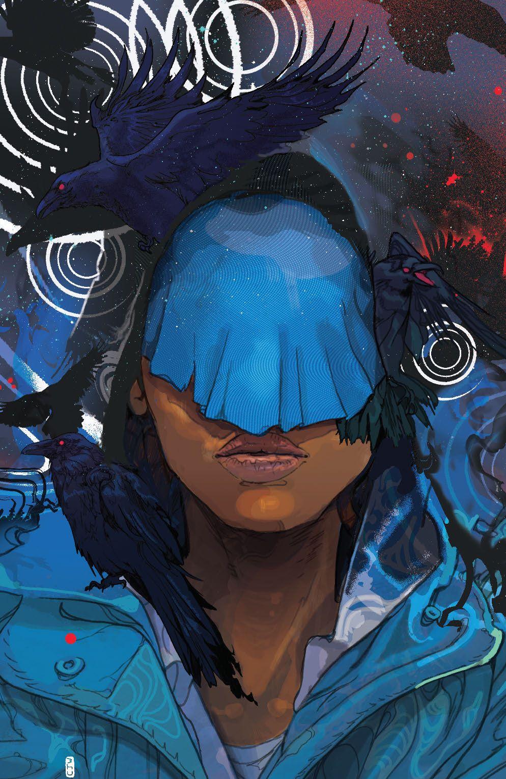 Basilisk_001_Cover_D_Variant ComicList Previews: BASILISK #1
