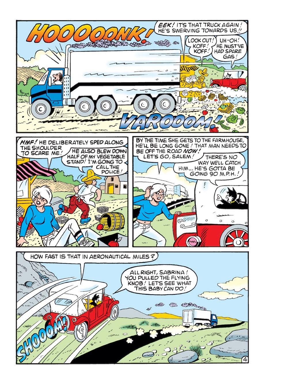 BettyAndVeronicaJumboComicsDigest_293-50 ComicList Previews: BETTY AND VERONICA JUMBO COMICS DIGEST #293