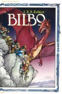 Bilbo3-199x300 The Hobbit Comic: An Overlooked Key?