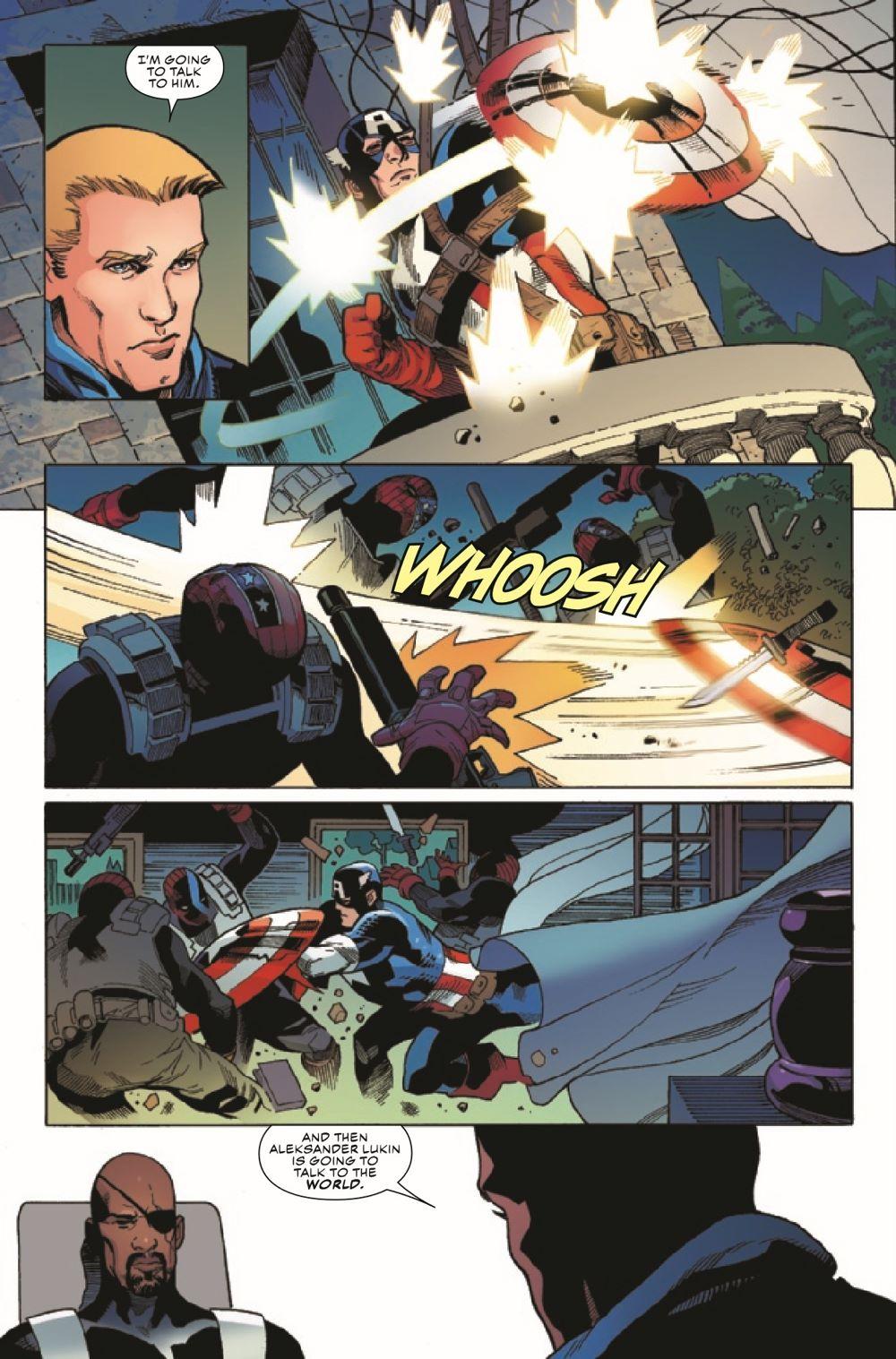CAPA2018029_Preview-5 ComicList Previews: CAPTAIN AMERICA #29