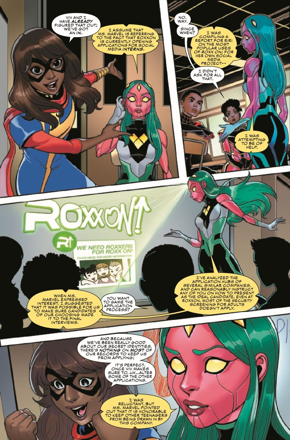 CHAMP2020007_Preview-5 ComicList Previews: CHAMPIONS #7