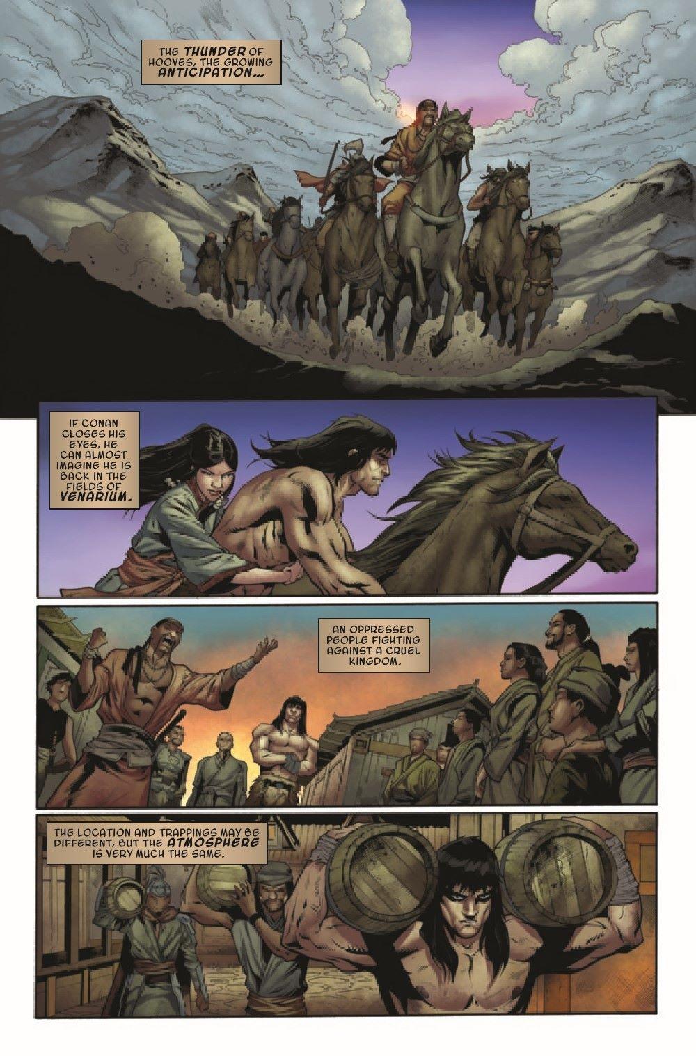 CONANBARB2019021_Preview-3 ComicList Previews: CONAN THE BARBARIAN #21
