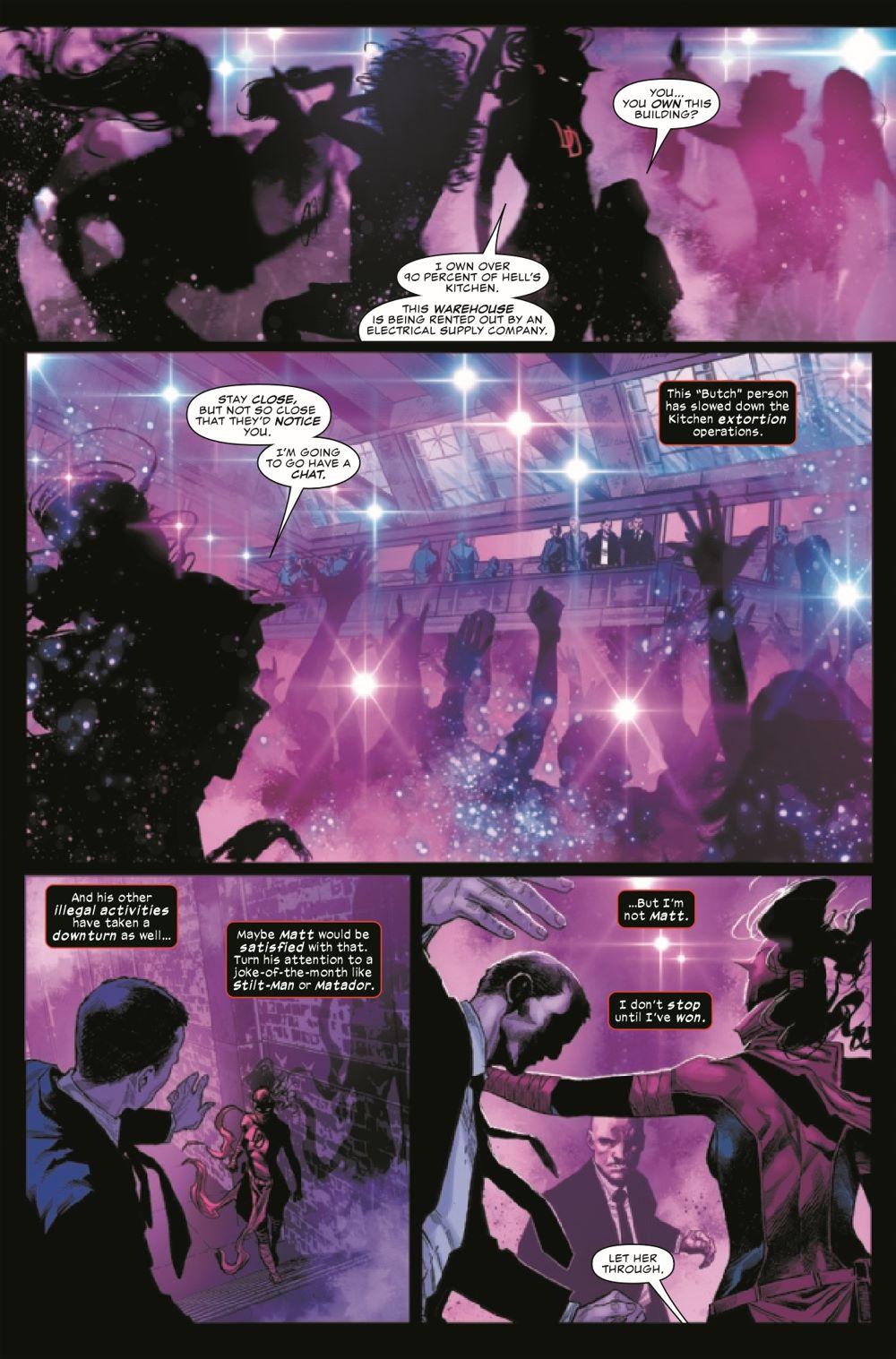 DD2019030_Preview-5 ComicList Previews: DAREDEVIL #30