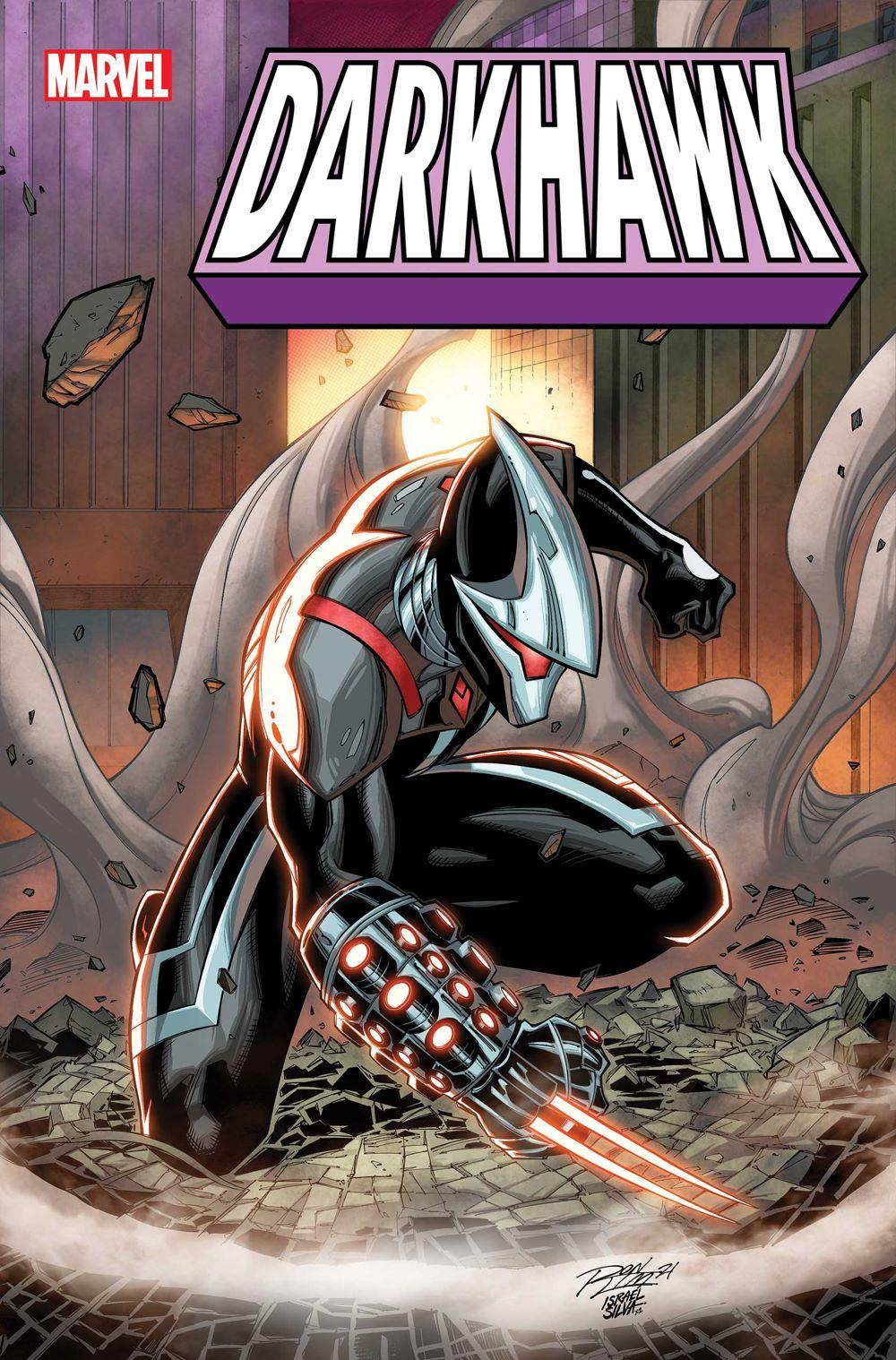 DRKHWK2021001_Lim_var Marvel Comics August 2021 Solicitations