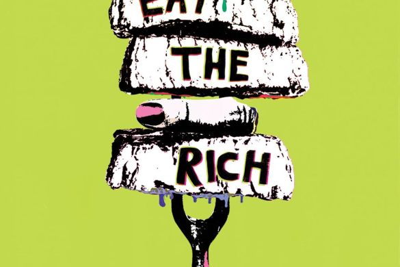 EatTheRich_001_Cover_VariantB_PROMO BOOM! Studios to publish delicious new series EAT THE RICH