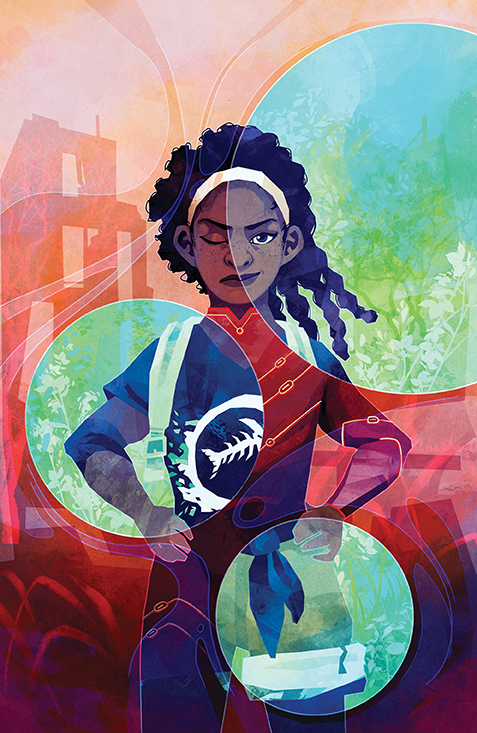 Eve_004_Cover_D_Variant BOOM! Studios August 2021 Solicitations