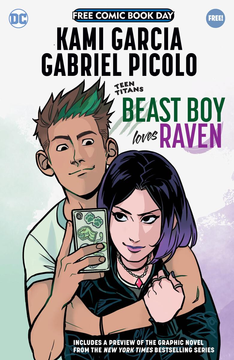 FCBD.DCYR_.2021.TTBBLR_60a8498b8a98e1.13297235 DC Comics reveals Free Comic Book Day 2021 line-up
