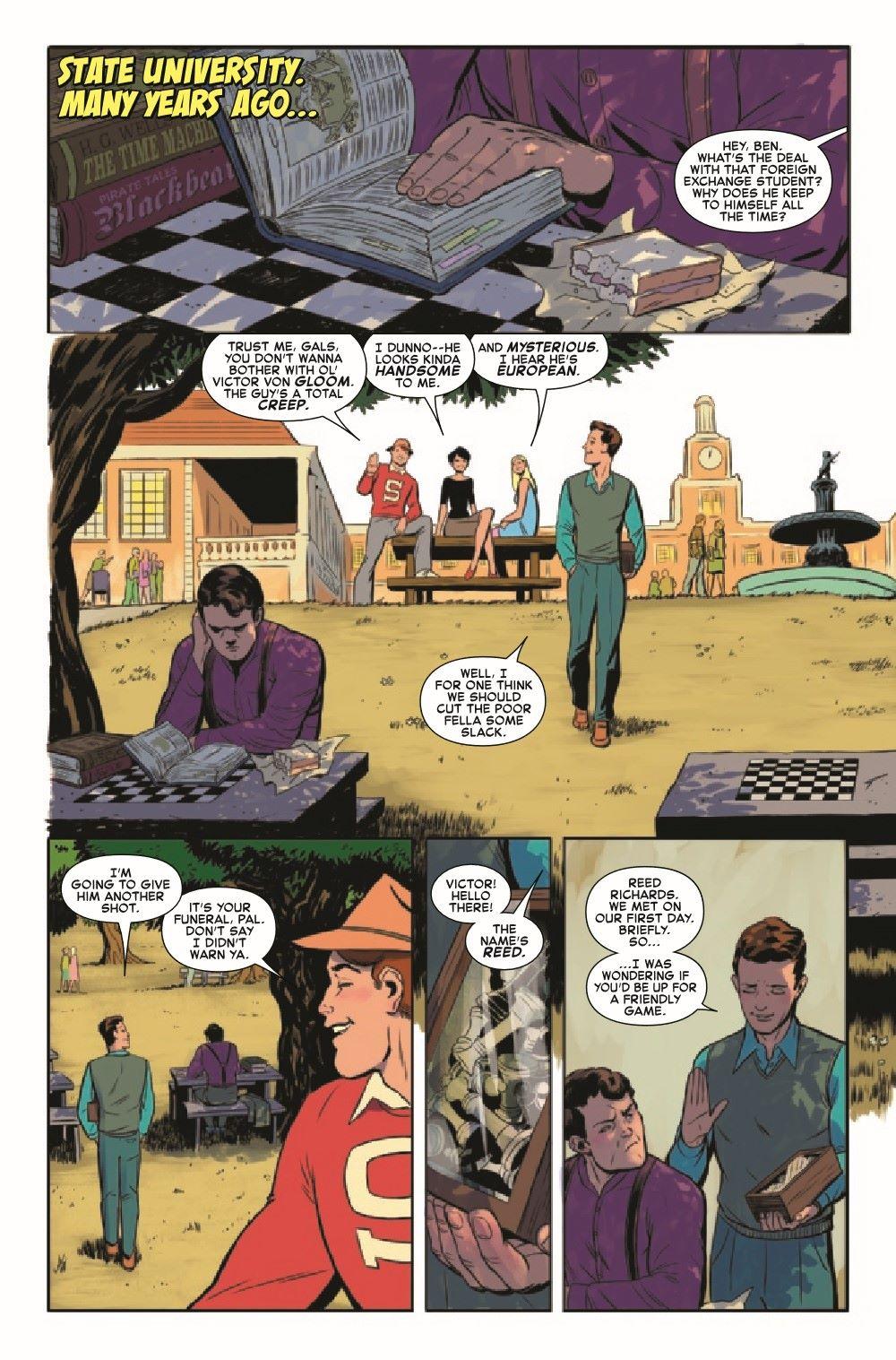 FF2018032_Preview-6 ComicList Previews: FANTASTIC FOUR #32