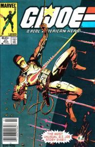 GI-Joe-21-195x300 Key Comics to Collect Before The Snake Eyes Movie Drops
