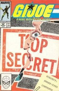 GI-Joe-93-195x300 Key Comics to Collect Before The Snake Eyes Movie Drops