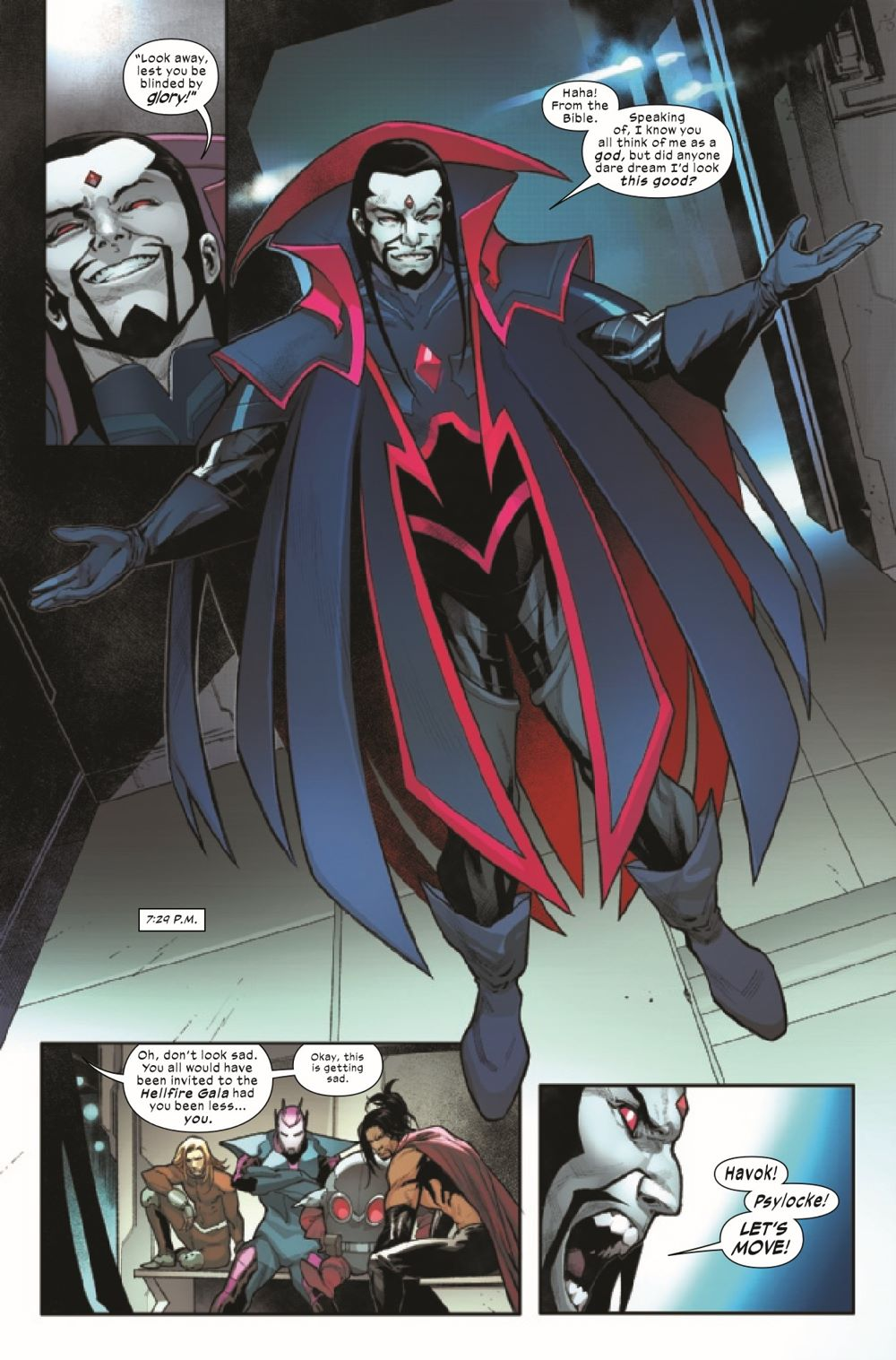 HELLIONS2020012_Preview-2-1 ComicList Previews: HELLIONS #12