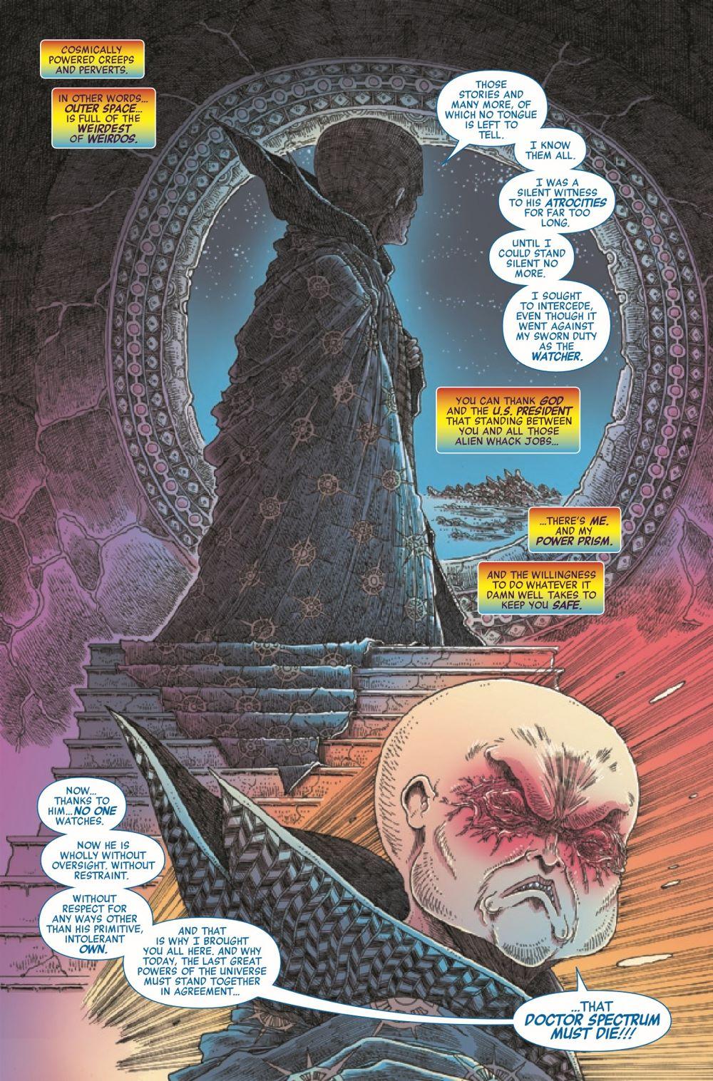 HEROESREBORN2021004_Preview-5 ComicList Previews: HEROES REBORN #4 (OF 7)