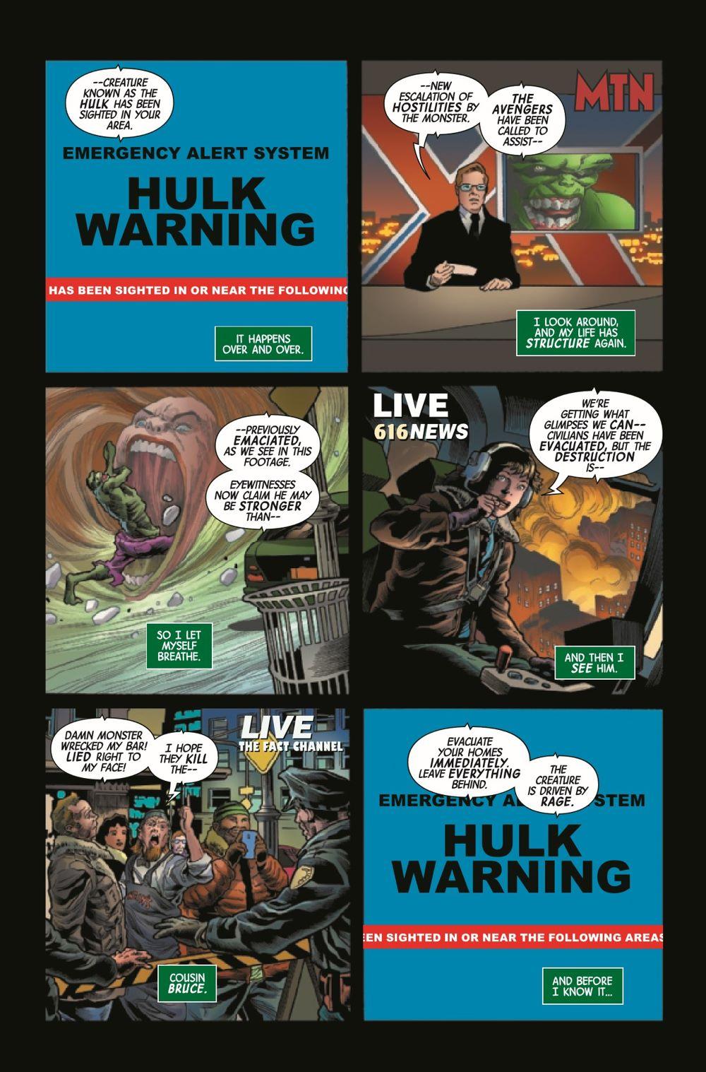 HULK2018047_Preview-2 ComicList Previews: THE IMMORTAL HULK #47