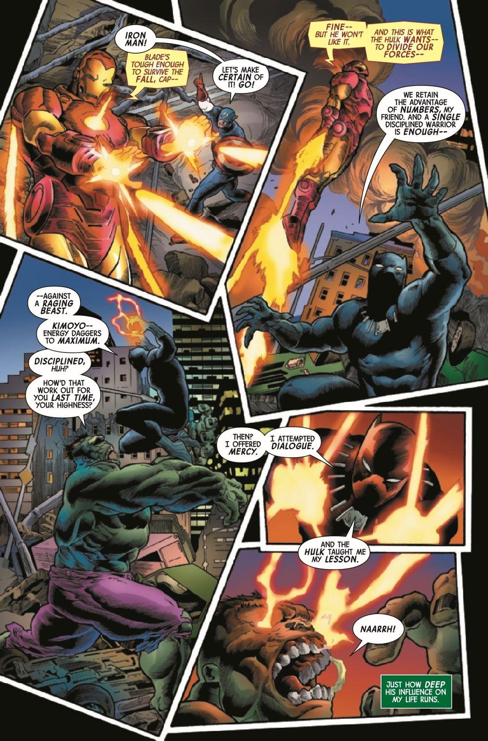 HULK2018047_Preview-5 ComicList Previews: THE IMMORTAL HULK #47