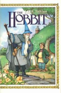 Hobbit1-197x300 The Hobbit Comic: An Overlooked Key?