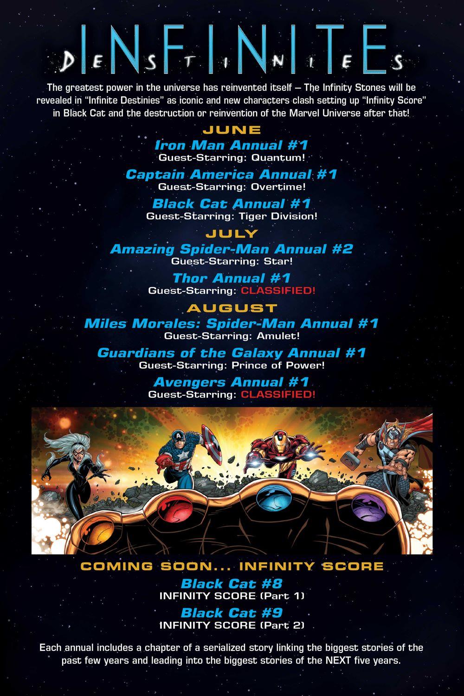Infinite_Destinies_Checklist INFINITE DESTINIES reveal the fate of the Infinity Stones