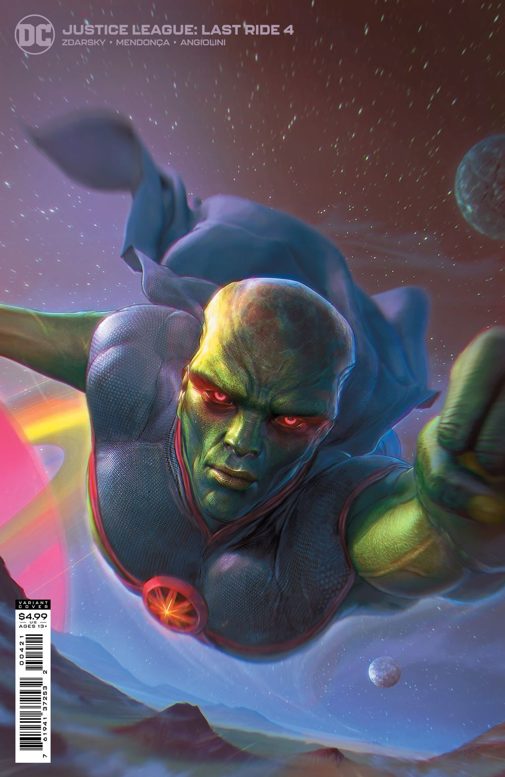 JLLR_Cv4_var DC Comics August 2021 Solicitations