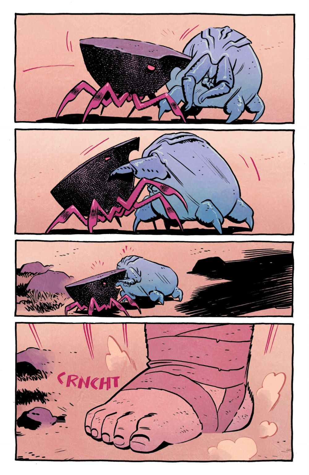 JONNA-3-REFERENCE-04 ComicList Previews: JONNA AND THE UNPOSSIBLE MONSTERS #3