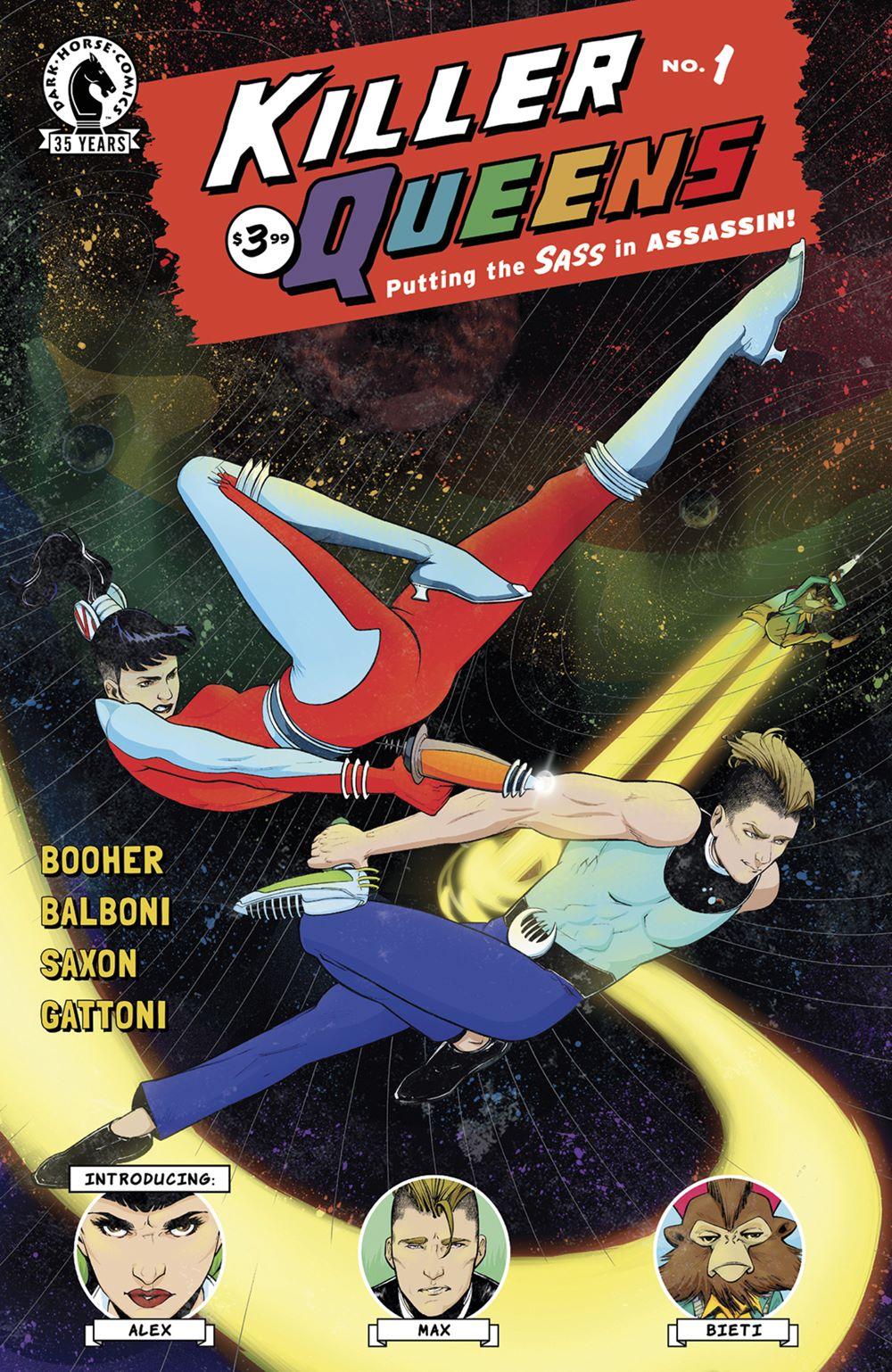 KQNS_i1_CVR-A_CVR_4x6_SOL-3 Dark Horse Comics August 2021 Solicitations