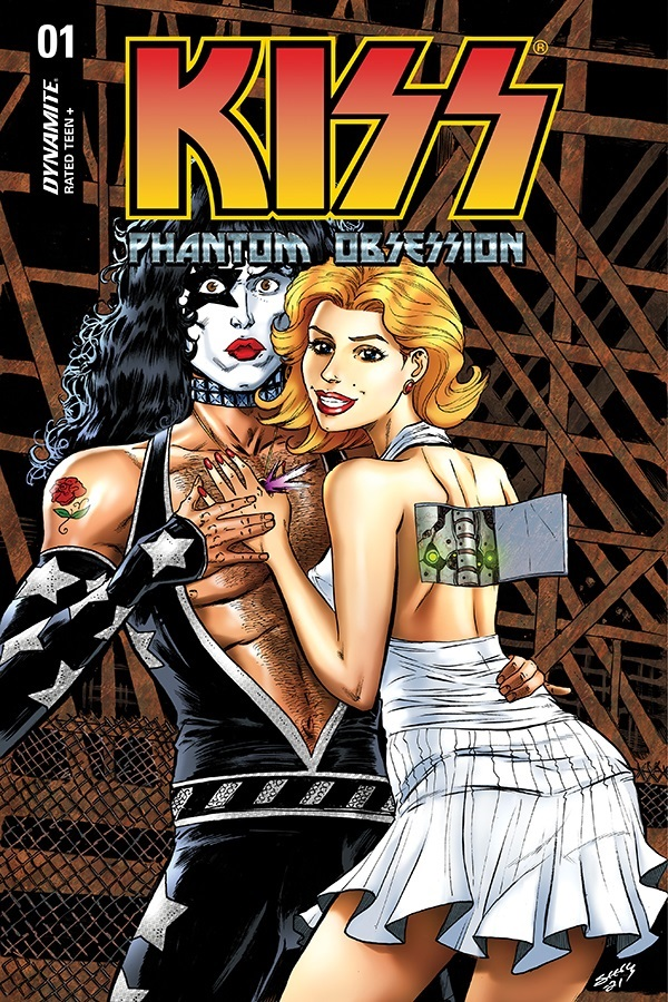 KissPO-01-01031-C-Seeley KISS will rock with a PHANTOM OBSESSION this August
