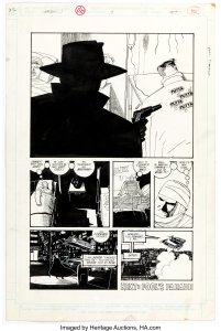 Kyle-Bakeer-Shadow-9-Page-27-1988-201x300 Speculating on The Shadow: Pulps to Comics