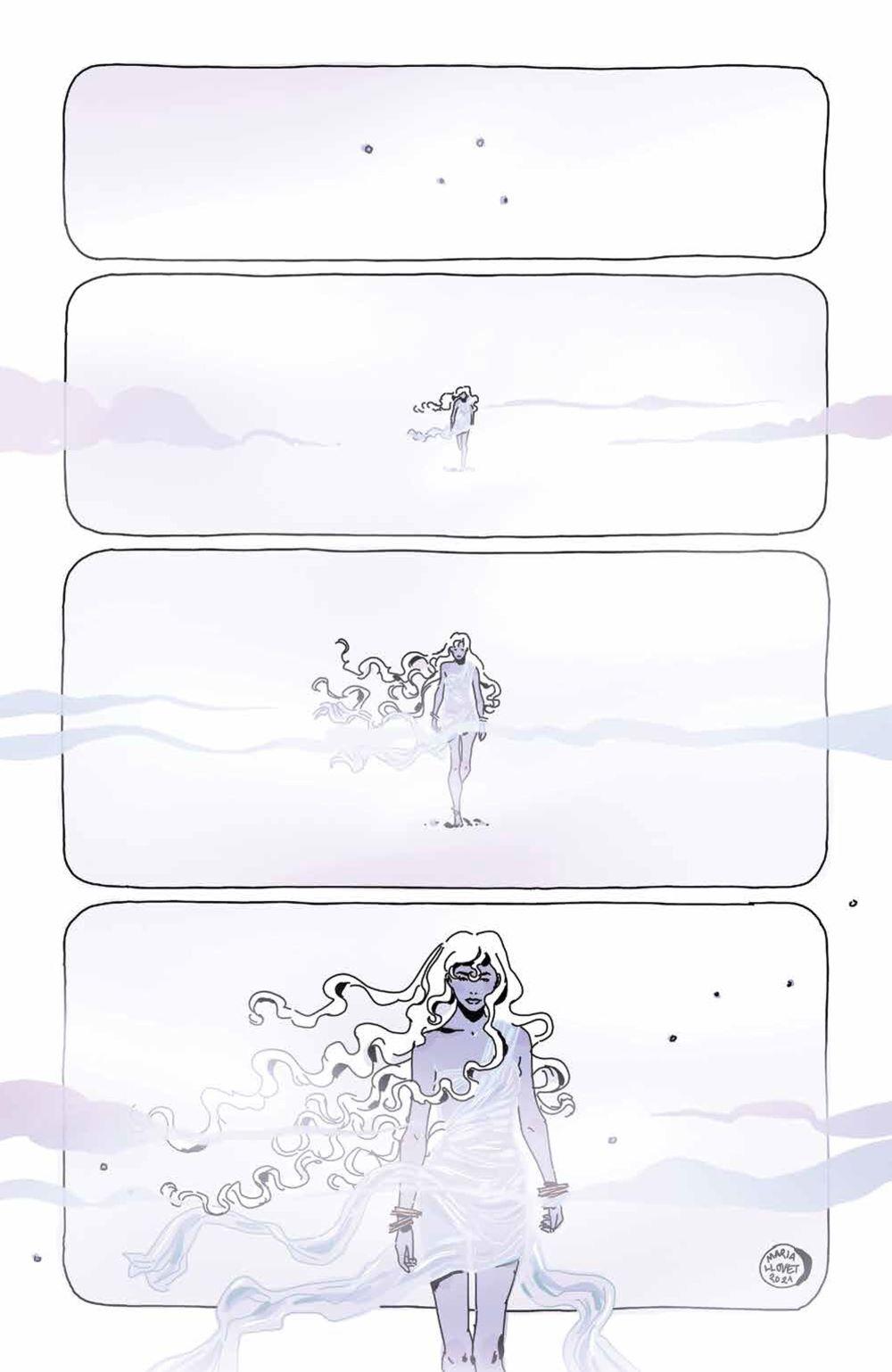 Luna_004_PRESS_3 ComicList Previews: LUNA #4 (OF 5)
