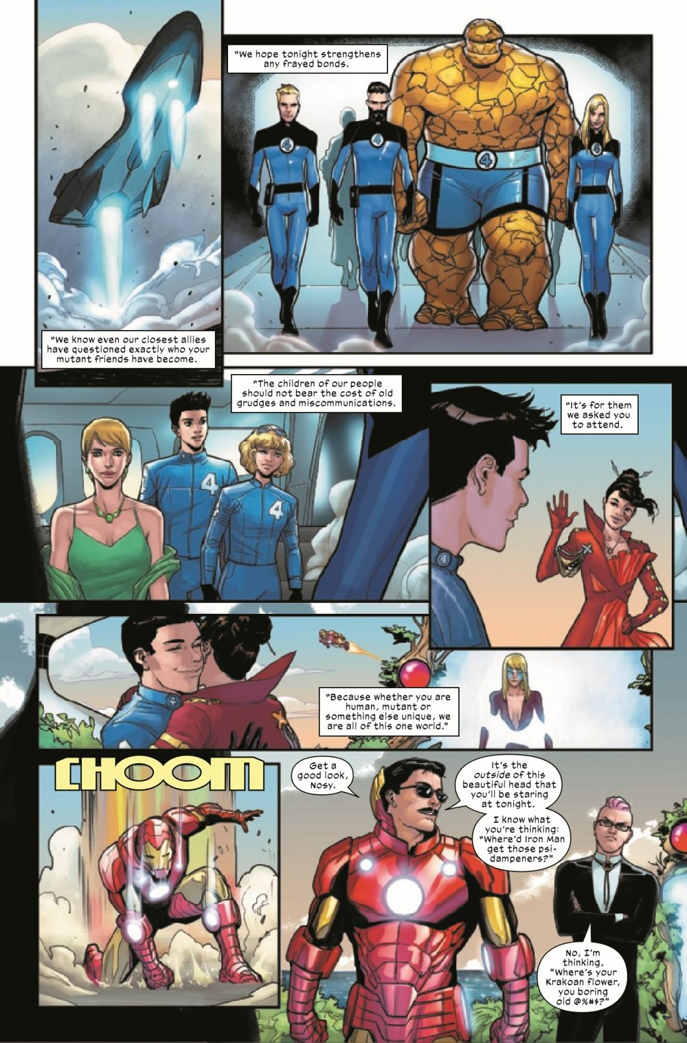 MARAUDERS2019021_Preview-4 ComicList Previews: MARAUDERS #21