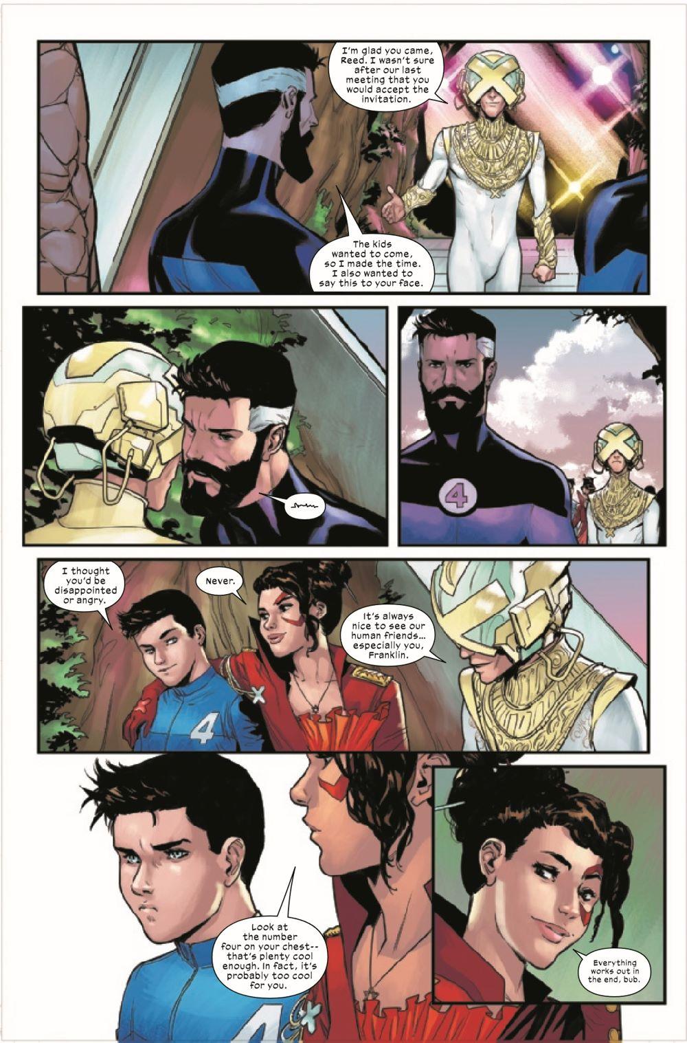 MARAUDERS2019021_Preview-5 ComicList Previews: MARAUDERS #21