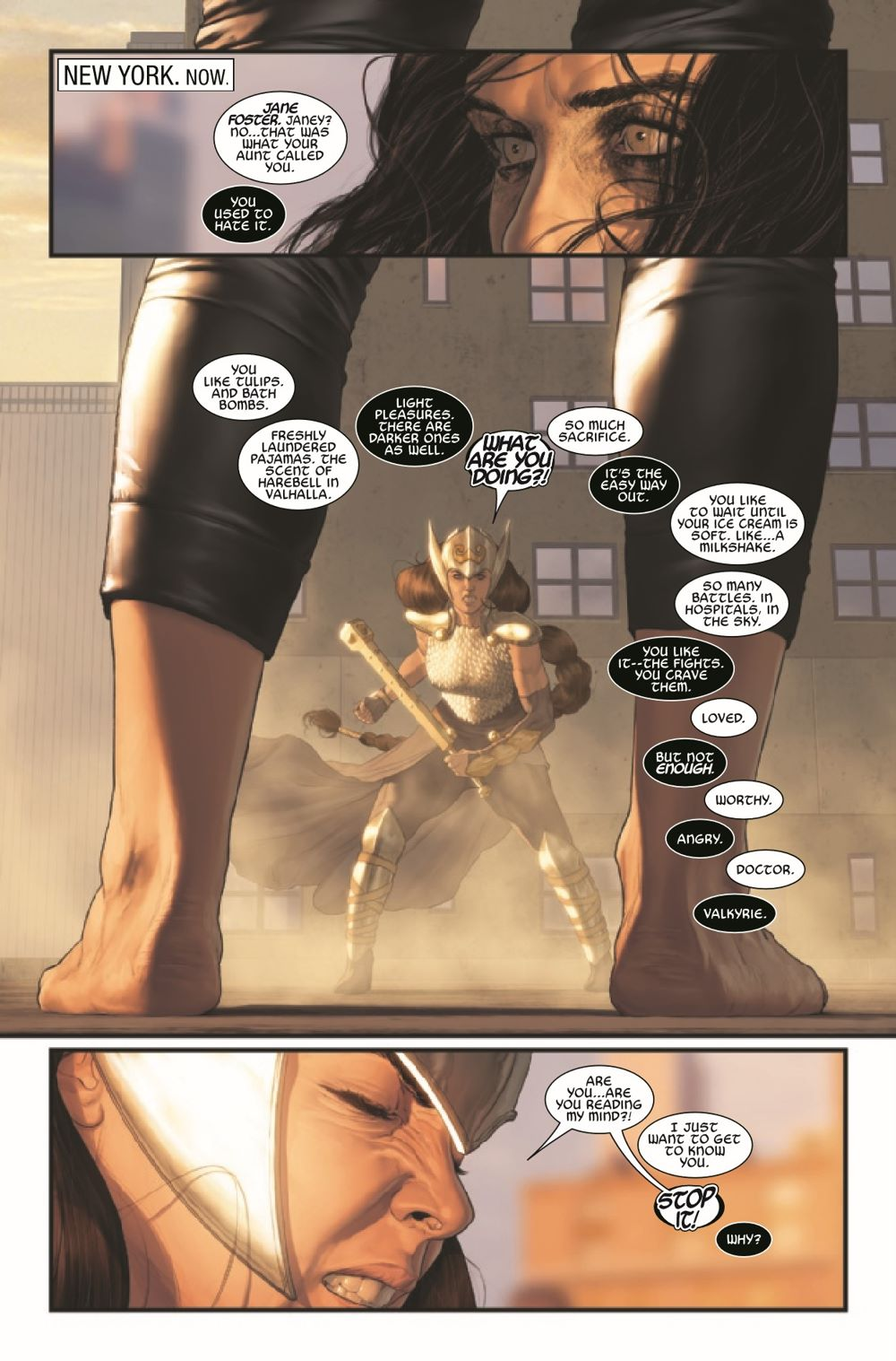 MIGHTYVALKYRIES2021002_Preview-3 ComicList Previews: THE MIGHTY VALKYRIES #2 (OF 5)