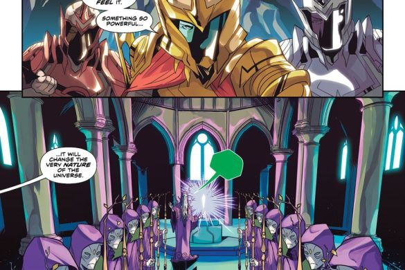 MightyMorphin_007_Interior_002_PROMO First Look at BOOM! Studios' MIGHTY MORPHIN #7