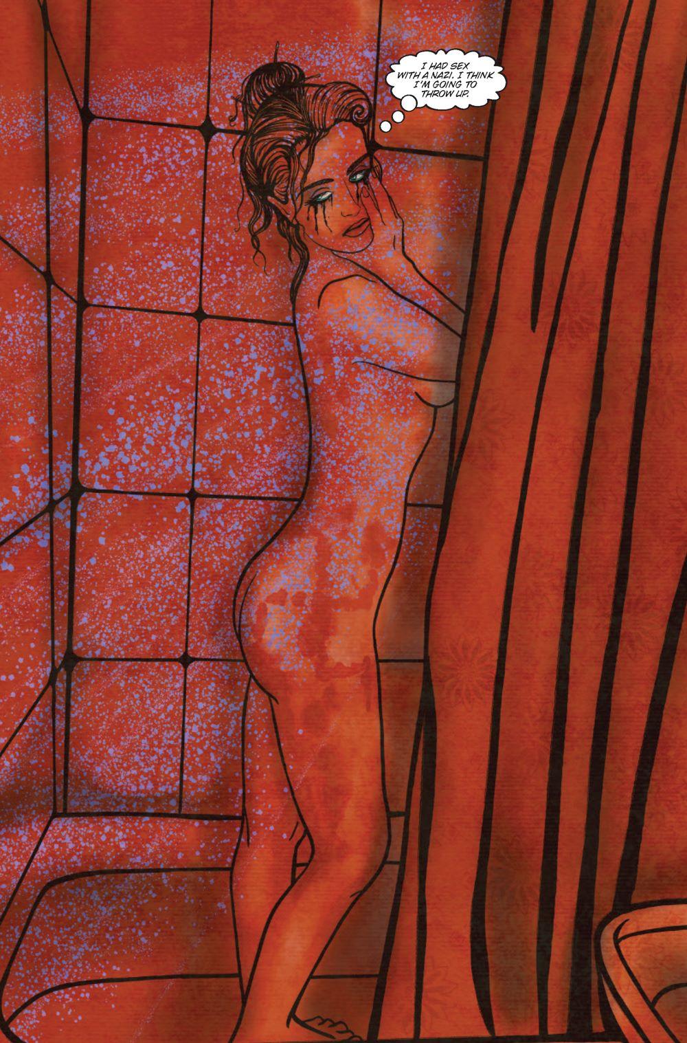Minky-Woodcock-2-Interiors_Page_2 ComicList Previews: MINKY WOODCOCK THE GIRL WHO ELECTRIFIED TESLA #2