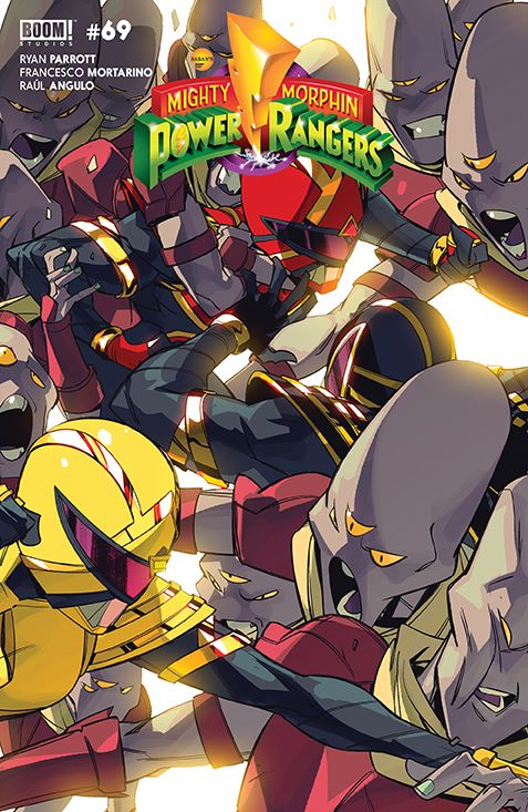 PowerRangers_007_Cover_B_Legacy ComicList: BOOM! Studios New Releases for 05/19/2021