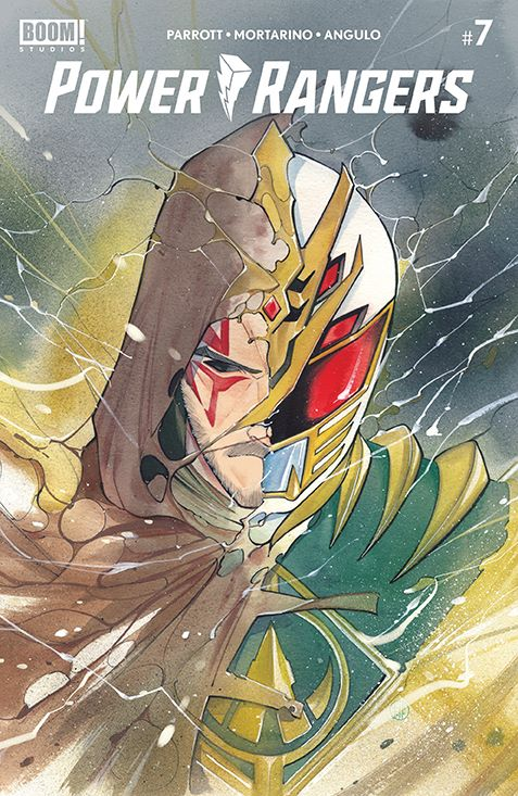 PowerRangers_007_Cover_F_Variant ComicList: BOOM! Studios New Releases for 05/19/2021