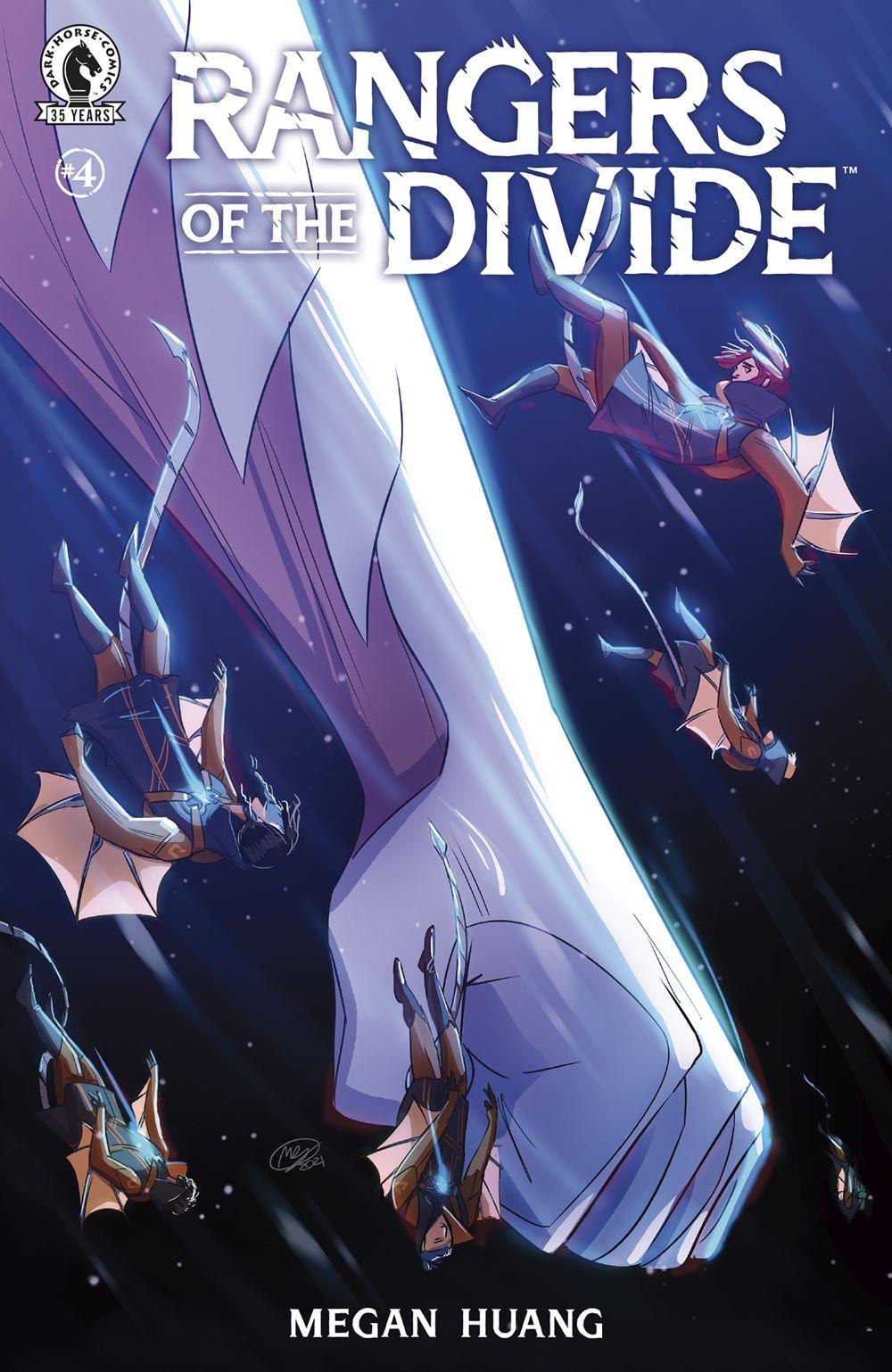 ROTD_i4_CVR_4x6_SOL-3 Dark Horse Comics August 2021 Solicitations