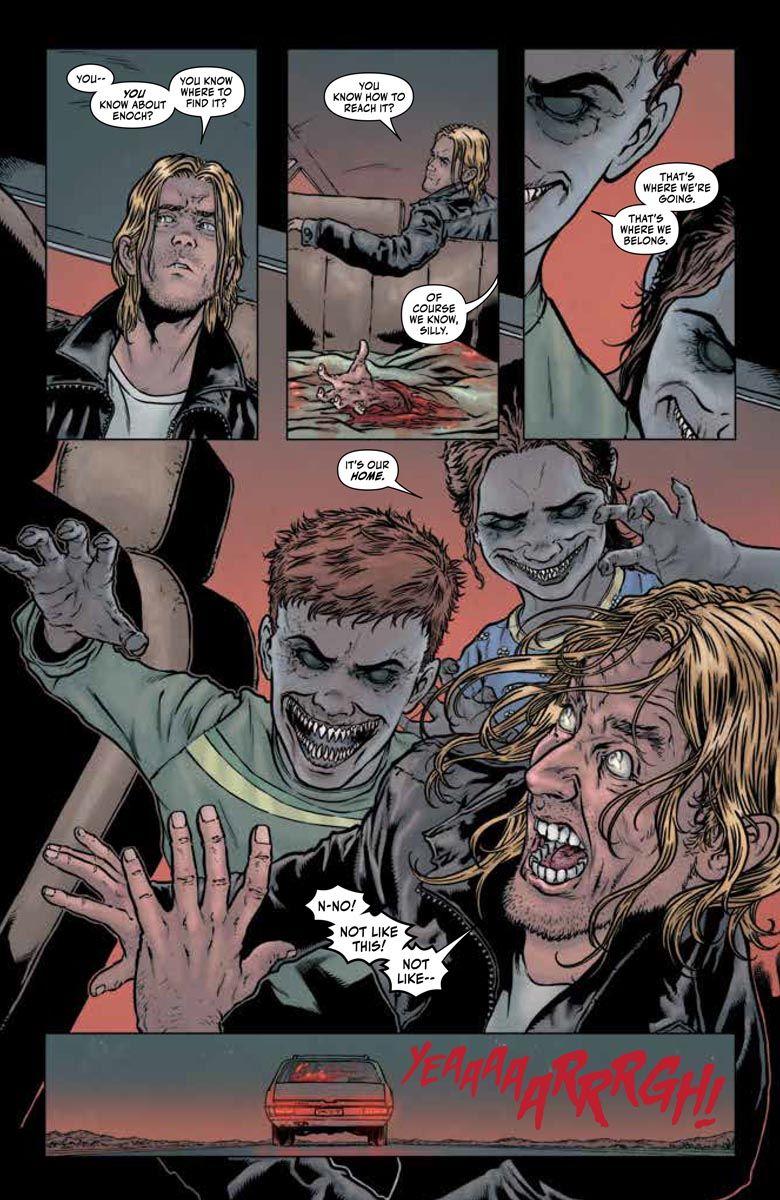 SHADOWMAN_02_PREVIEW_04 ComicList Previews: SHADOWMAN #2