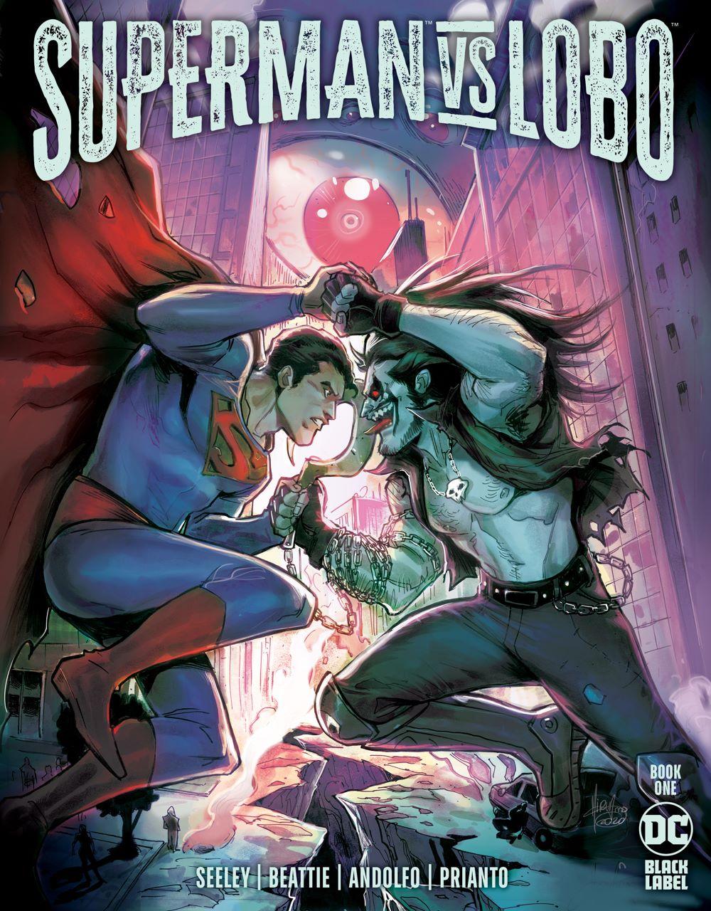 SMLOBO_Cv1 DC Comics August 2021 Solicitations