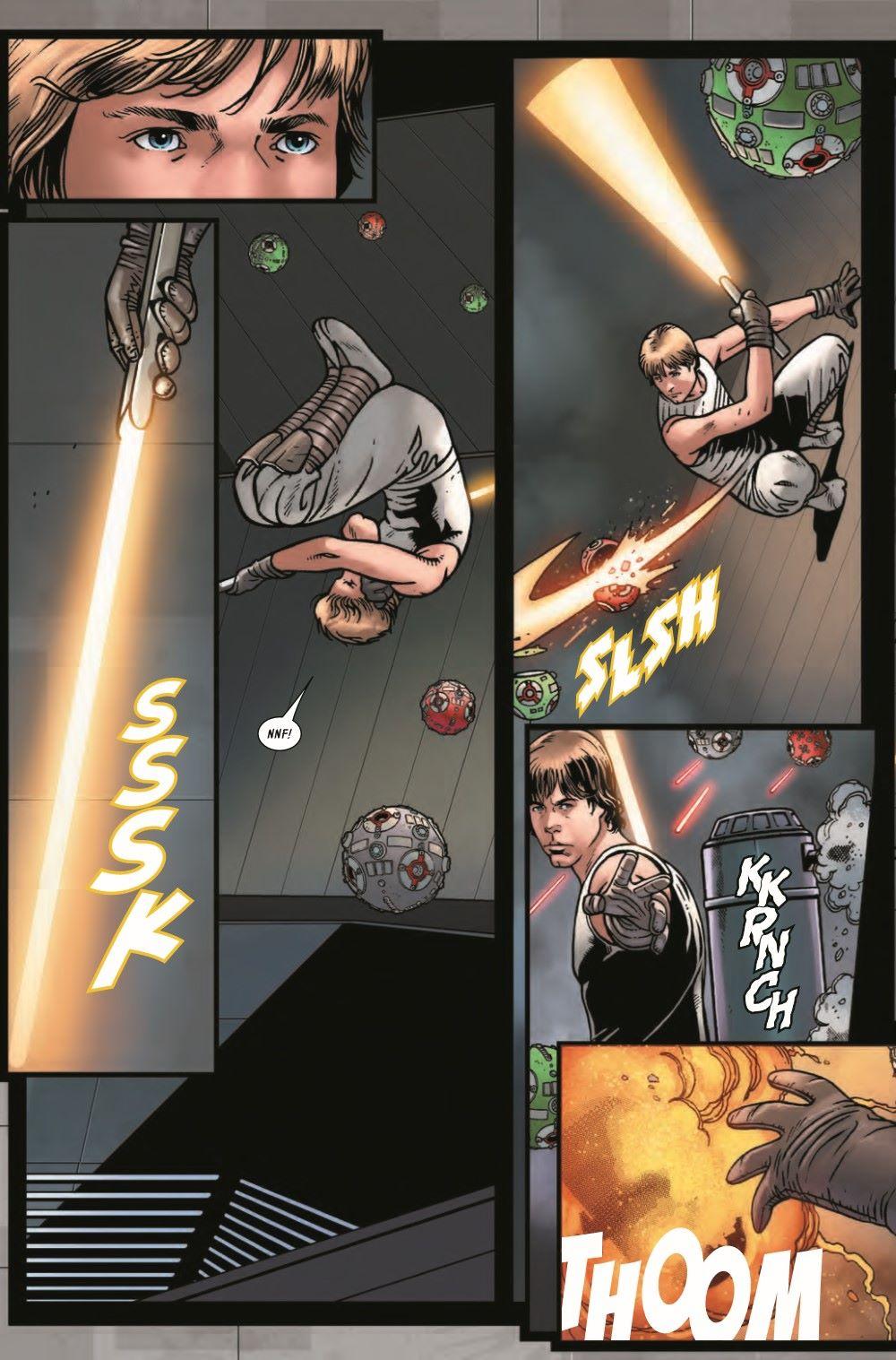 STWARS2020013_Preview-4 ComicList Previews: STAR WARS #13