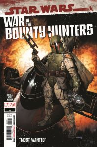 STWWAROTBH2021001_Preview-1-198x300 ComicList Previews: STAR WARS WAR OF THE BOUNTY HUNTERS #1 (OF 5)